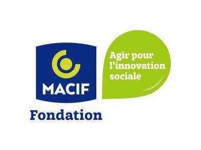 le soutien de la Fondation MACIF