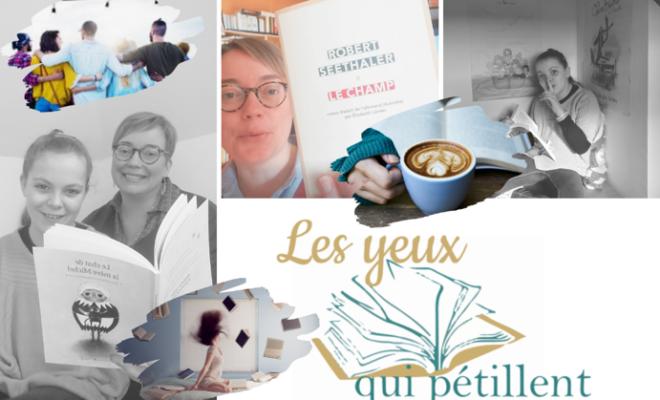 La librairie Les Yeux qui pétillent à Valenciennes, un lieu truculent pour vous faire pétiller de bonheur
