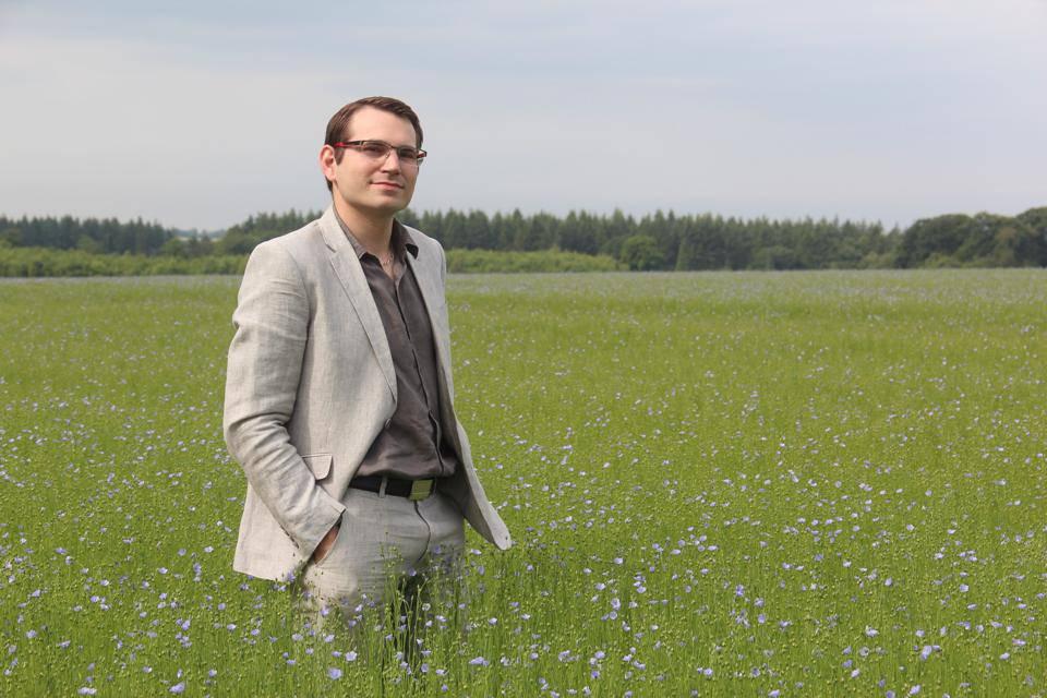 Innolin : Un matériau innovant et écologique à base de lin