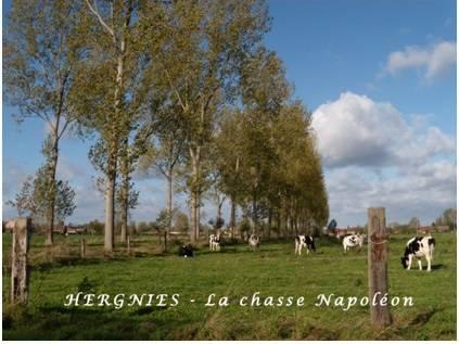 Contribuez à la restauration du patrimoine de la commune d'Hergnies