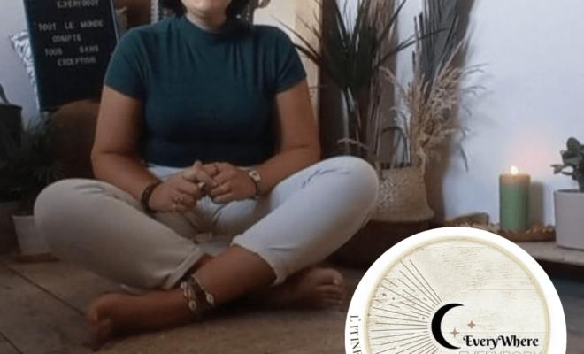 EveryWhere EveryBody : L'itinérante du massage bien-être